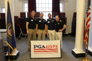 The Golf Pro Delivered Charitable Contribution Strategy