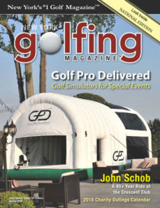 Weather Proof Golf Events