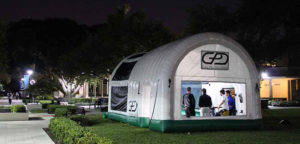 Plan a Luxury Event Entertainment with Portable Golf in the Hamptons