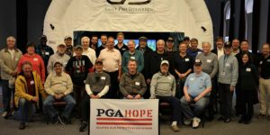 Golf Participation Up First Time in 14 Years