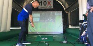 Interview with Dan Rogers, Golf Coach, Carnegie Mellon on Golf Simulators