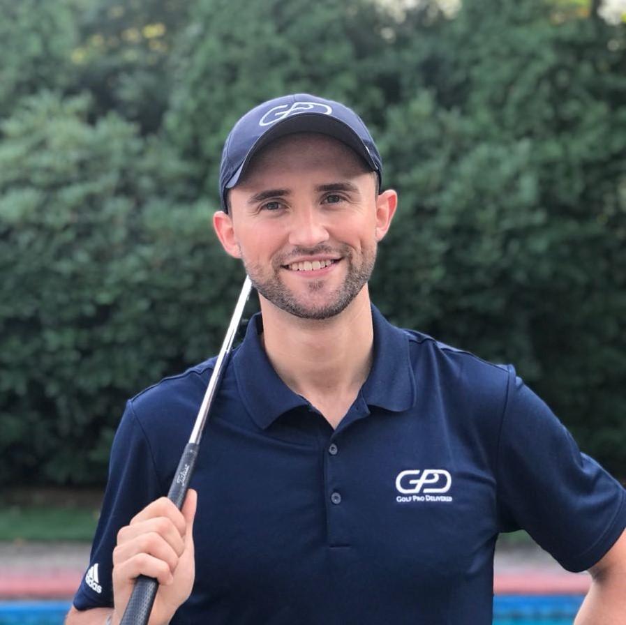 Virtual PGA Golf Classes
